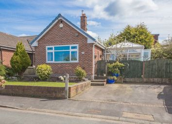 Thumbnail 2 bed semi-detached bungalow for sale in Lyndon Avenue, Shevington, Wigan