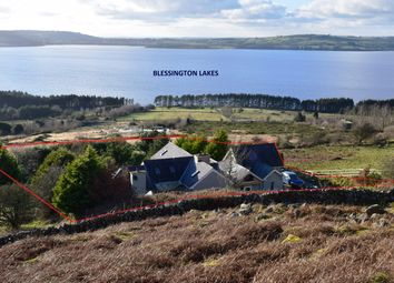 Thumbnail 4 bed bungalow for sale in Cobh Cottage, Lacken, Wicklow