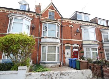 Thumbnail 3 bed terraced house for sale in Horsforth Avenue, Bridlington, North Humberside