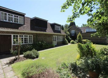 5 bed detached house for sale in Copper Beech Way, Leighton Buzzard LU7