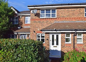 Thumbnail 2 bed terraced house for sale in Powell Avenue, Dartford, Kent