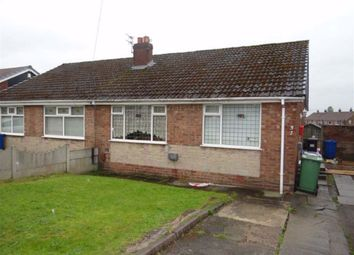2 bed semi-detached bungalow for sale in Hertford Drive, Tyldesley, Manchester M29