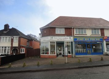 Thumbnail 3 bed flat to rent in Castle Road West, Oldbury