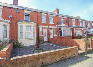 Thumbnail 3 bedroom terraced house for sale in Parsons Gardens, Dunston, Gateshead