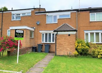 Thumbnail 3 bed terraced house for sale in Wisley Way, Harborne, Birmingham