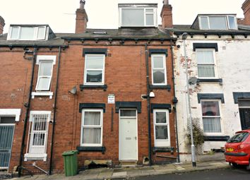 Thumbnail 2 bedroom terraced house to rent in Quarry Place, Leeds