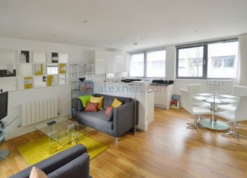 Thumbnail 3 bed flat to rent in Royal Carriage Mews, London