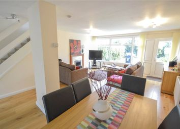 Thumbnail 3 bed terraced house to rent in Lynton Green, Maidenhead, Berkshire