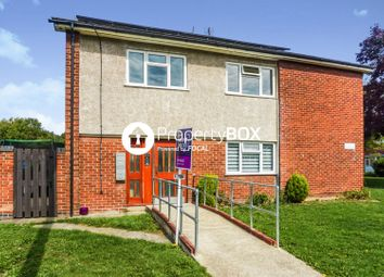 2 bed flat for sale in Heath Row, Peterborough PE1