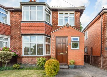 Thumbnail 3 bed semi-detached house for sale in Broadway, York