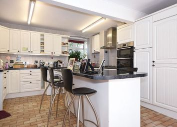 Thumbnail 3 bed cottage for sale in Stanmore Hill, Stanmore
