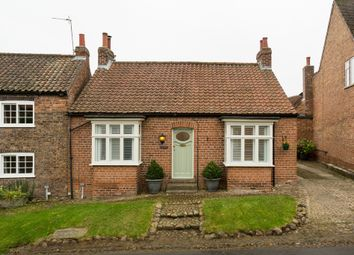 Thumbnail 3 bed detached house for sale in Brandsby Street, Crayke, York