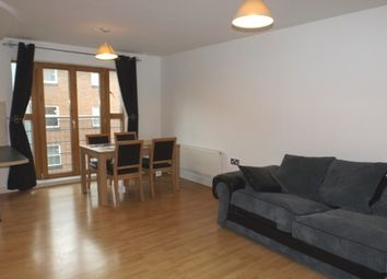 Thumbnail 2 bed flat to rent in Leadmill Court, 4 Mortimer Street