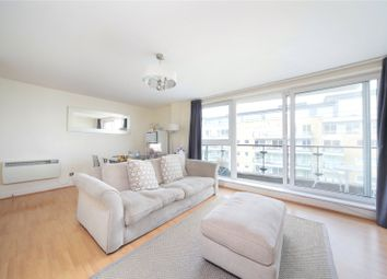 Thumbnail 2 bed flat to rent in Bluewater House, Smugglers Way, Riverside West, Wandsworth Town
