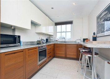 Thumbnail 2 bed flat to rent in Hamilton Terrace, St Johns Wood, London
