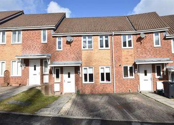 Thumbnail 3 bed terraced house for sale in Rossiter Grange, Bishopsworth, Bristol