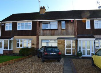 Thumbnail 5 bedroom terraced house for sale in Henley Mill Lane, Bell Green, Coventry, West Midlands