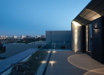 Thumbnail 2 bed flat for sale in Queens Park Penthouses, Salusbury Road, Queens Park, London