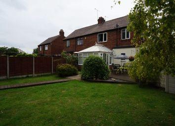 3 bed semi-detached house for sale in Warren Avenue, Knottingley WF11