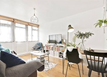 Thumbnail 1 bed flat for sale in Mansfield Court, Whiston Road, London
