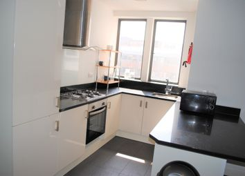 Thumbnail 4 bed flat to rent in Little Somerset Street, Aldgate/Liverpool Street
