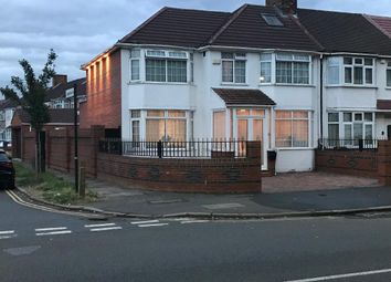 5 bed end terrace house for sale in Norwood Green, Norwood Green UB2