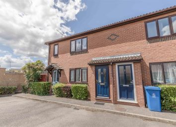 Thumbnail 1 bed maisonette for sale in Common Road, Eton Wick, Windsor