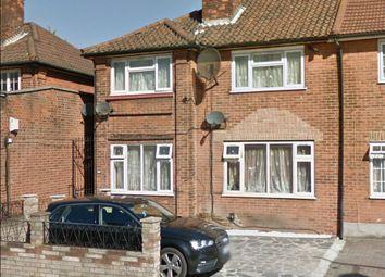 Thumbnail 1 bedroom flat to rent in Cranbrook Road, Gants Hill