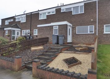 Thumbnail 3 bed terraced house for sale in Vardon Way, Birmingham