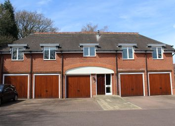 Thumbnail 2 bed flat to rent in Roman Place, Streetly Village, Streetly, Sutton Coldfield