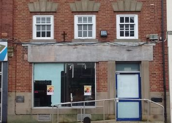 Thumbnail Retail premises to let in High Street, Alfreton