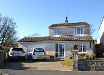 Thumbnail 4 bed detached house for sale in Ballachrink, Colby, Isle Of Man