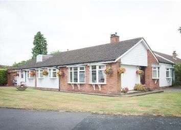 Thumbnail 3 bed detached bungalow for sale in Heath Croft Road, Four Oaks, Sutton Coldfield