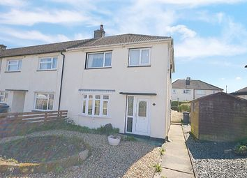 Thumbnail 3 bed semi-detached house to rent in Queens Drive, Egremont