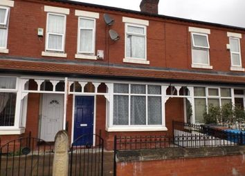 Thumbnail 3 bedroom terraced house for sale in Great Western Street, Manchester, Greater Manchester