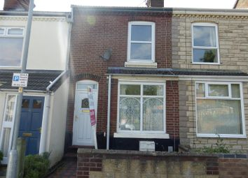 Thumbnail 3 bed property to rent in Hardy Road, Norwich, Norfolk