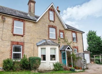 Thumbnail 4 bed terraced house for sale in The Avenue, Heathfield, East Sussex, United Kingdom