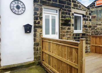 Thumbnail 2 bed flat for sale in Dansk Way, Leeds Road, Ilkley