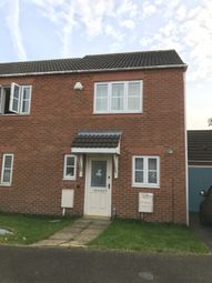 Thumbnail 2 bedroom property to rent in Ireton Close, Belper