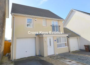 4 bed detached house for sale in Unity Park, Plymouth PL3