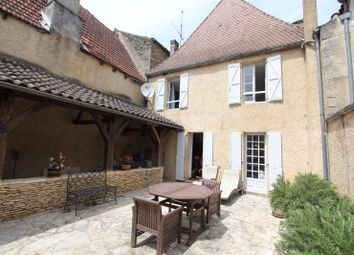 Thumbnail 3 bed property for sale in Villefranche-Du-Perigord, Dordogne, 24550, France