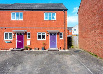 Thumbnail 2 bed terraced house for sale in Dowse Road, Devizes