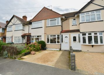 Thumbnail 2 bed terraced house for sale in Sydney Crescent, Ashford