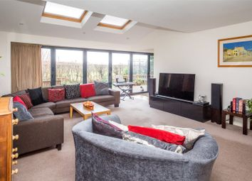 Thumbnail 5 bedroom detached house for sale in Pinfold Close, Riccall, York