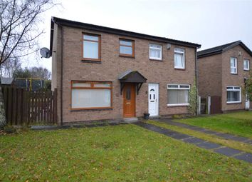 Thumbnail 3 bed semi-detached house for sale in Heather Avenue, Motherwell