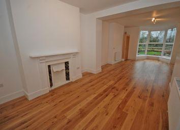 Thumbnail 1 bedroom flat to rent in Lansdowne Terrace, Bideford