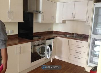Thumbnail 3 bed flat to rent in Upper Parliament Street, Nottingham