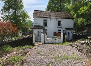 Thumbnail 2 bed semi-detached house for sale in Blanche Terrace, Pontypridd