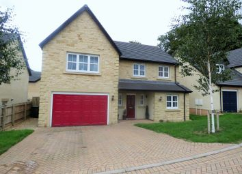 Thumbnail 5 bedroom detached house for sale in Dutton Drive, Lancaster