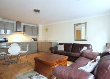 2 bed flat to rent in Carthusian Street, Clerkenwell, London EC1M